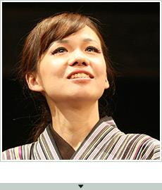 大森 裕子 Yuko Omori