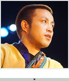 竹内 諒太 Ryota Takeuchi
