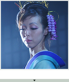 田中 良子 Ryoko Tanaka